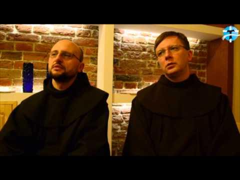bEZ sLOGANU2 (191) Czy można zabrać cudze grzechy na siebie? - franciszkanie