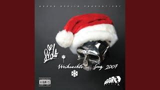 Weihnachtssong 2007