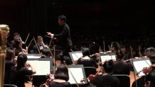 Beethoven Symphony 7 2nd Movement