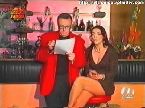 Francesca De Rosa e Alan De Luca