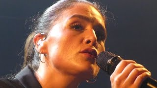 Jessie Ware - You and I (forever) - Live Paris 2014