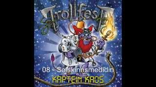 Trollfest - Kaptein Kaos (2014) full album