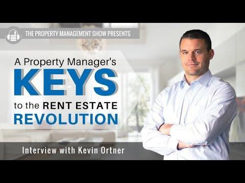How to Build the Largest Property Management Business in the Country