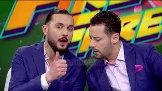 Fiks Fare, 22 Janar 2018, Pjesa 1 - Investigative Satirical Show