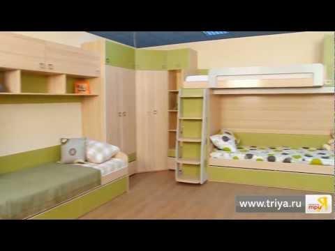 Модульная мебель для гостиной, модульные стенки фото Минск