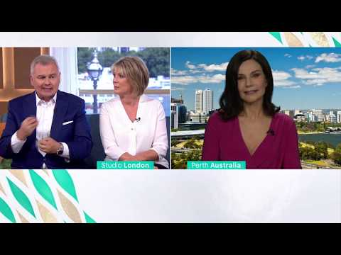 This Morning UK TV Show July 2017