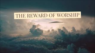 Growing a Lifestyle of Worship (Bible Study)