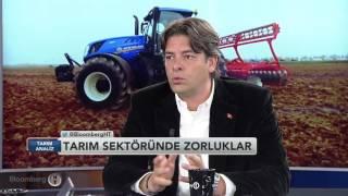 Tarım Analiz | Tarım Sektöründe Zorluklar | 19 Nisan 2017