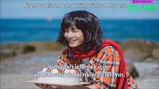 Night Goblin 7.  8. Bölüm Türkçe Altyazılı
