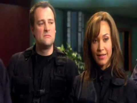 Stargate Atlantis - Season 3 -  Common Ground