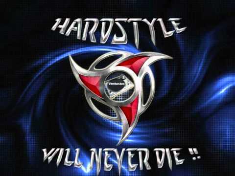 Headhunterz - The End Of My Existence (Radio Edit) mp3