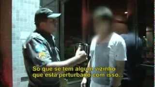 Polícia 24 horas 19/09/2013
