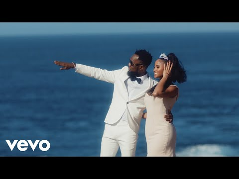 Patoranking - I'm In Love (Official Video)