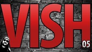 CENAS #VISH 05 - BF3 [1337 GAMEPLAY]
