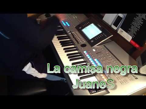 Juanes - La camisa negra - tyros 4