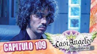Casi Angeles Temporada 3 Capitulo 109 UNA CLASE DE MAGIA
