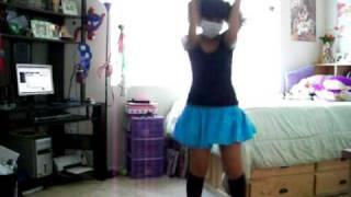 Toroden Dance!