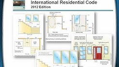 Significant Changes to the International Residential Code®, 2012 Edition