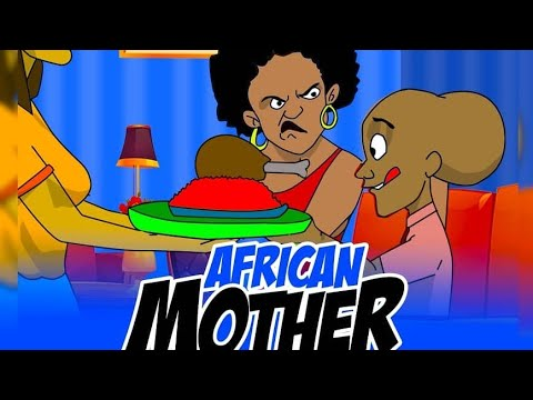 Download AFRICAN Mothers (What happens when you accept food in a neighbour's house)