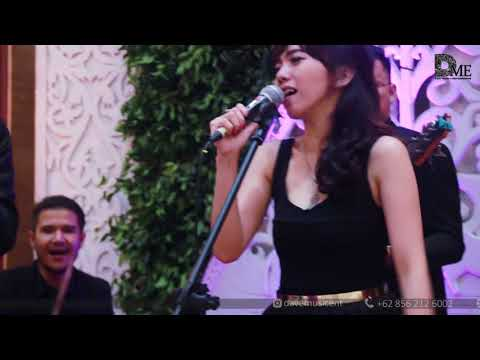 DME - Anak Medan (Trio Lamtama Cover) Live @ Gedung Pertanian | Dave Music Ent.