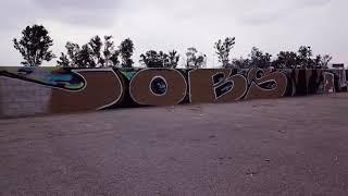 Inland Empire Graffiti  (Jobs, Yazm)