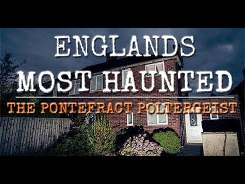 ENGLANDS MOST HAUNTED HOUSE | Documentary
