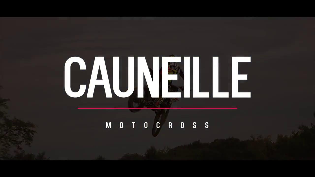 Cauneille 2017 Resume Motocross 85 125 Veterans Et Mx1 450
