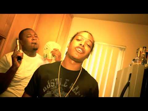 Baby Slick - No Lackin (Official Music Video)