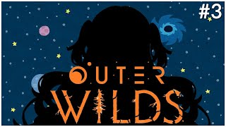 【Outer Wilds】MORE Space, You Say??!!!??!【hololive Indonesia 2nd Generation】