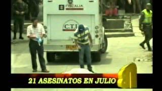 Noticiero de Buenaventura del 2 de agosto de 2013 parte 7