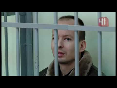 Мать убитой на Уктусе девушки впервые встретилась с подозреваемым/Екатеринбург