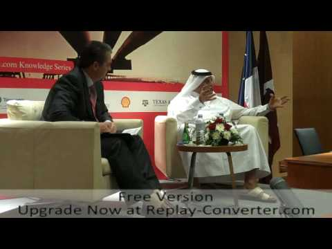 Gulf Intelligence: OPEC50: Doha Energy Forum 2010 - Video