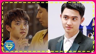 Producers of 'It's Okay, That's Love' Made One Huge Change on EXO D.O's Character That Not Many Knew