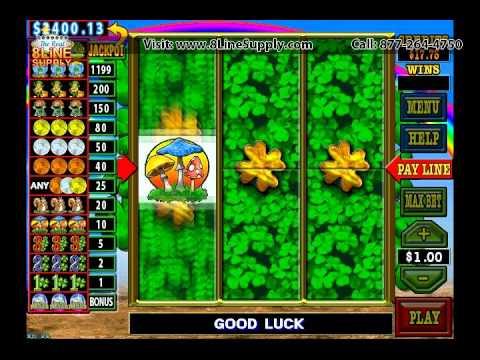 247 slots games