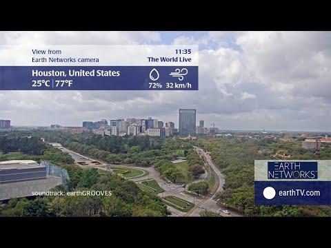 TWL SHOWCASE PROGRAM - new cameras and partner showcase version   earthTV®