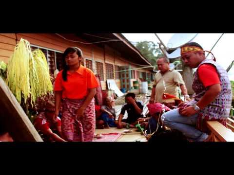 Ari Gawai Dayak (Harvest Festival Celebration)