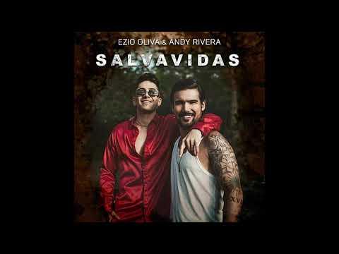 Ezio Oliva & Andy Rivera – Salvavidas