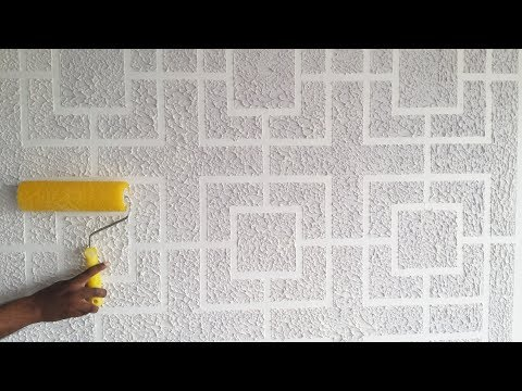 Repeat Wall painting bubbles & Royale Play design ideas