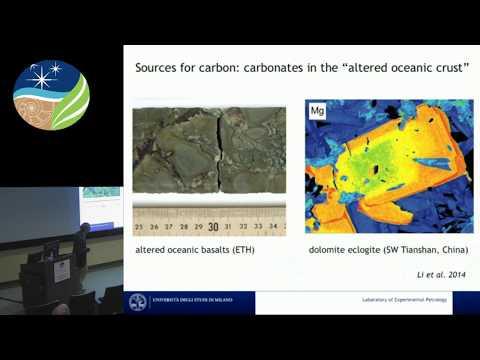 Geophysical Laboratory Seminar Series - Stefano Poli