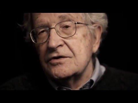 Noam Chomsky on Corruption in Politics