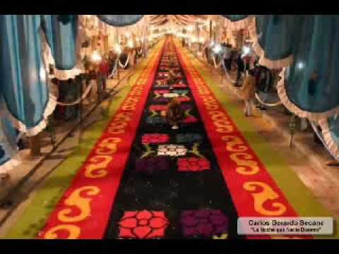 Alfombras y tapetes en la noches q nadie duerme youtube for Alfombras y tapetes