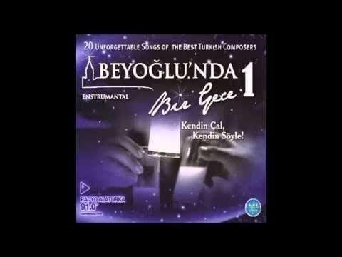 Turkish classical music, Turkish art music, Fondness songs, instrumental