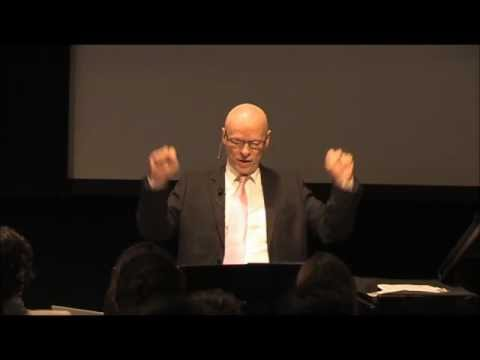 Music and Language - 2010 New College Lectures Highlights (Prof Jeremy Begbie)