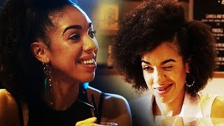 bill potts — why do you run like that?