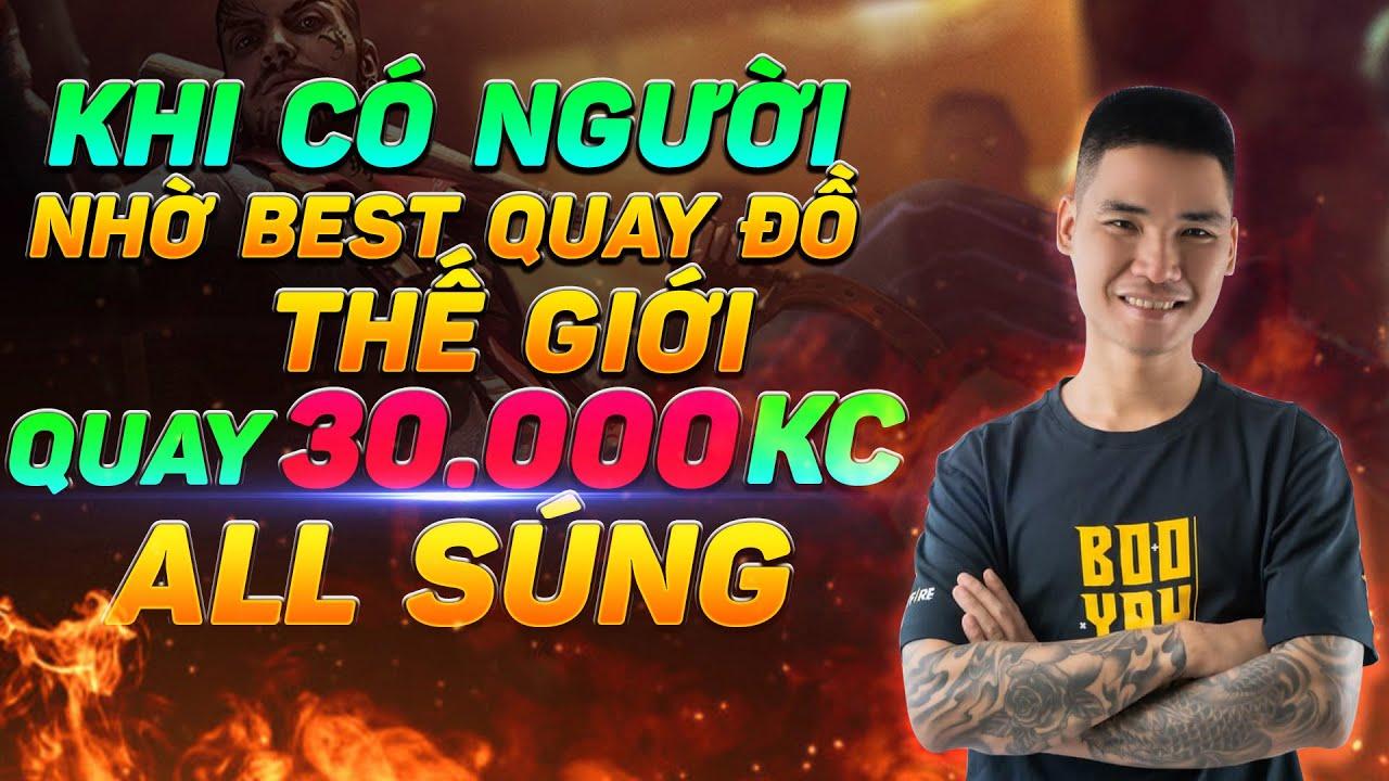 Quay Shop Được 30.000 KC Nhờ Best Quay Đồ Việt Nam Quay Full Súng Và cái kết