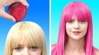 41 TOP SECRET HAIR TRICKS THAT ARE ACTUALLY GENIUS