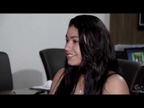 Depoimento do Cliente Consultt Rastreadores - Mauricelia Costa