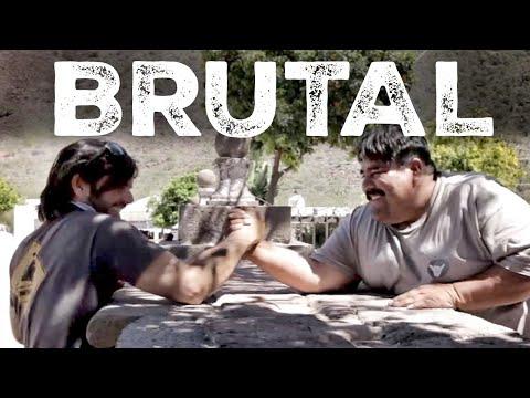 Las brechas de la Baja California Sur. Vlog #99