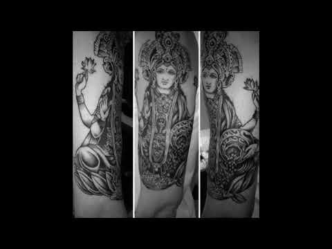God Sri Krishna Tattoo Designs For Men Krishna Tattoo Design Ideas