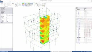 ProtaStructure ile Proje Hazırlama - Bina Analizi ve Tasarım (Eğitim 2)